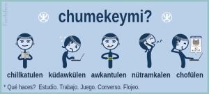 chumekeimi